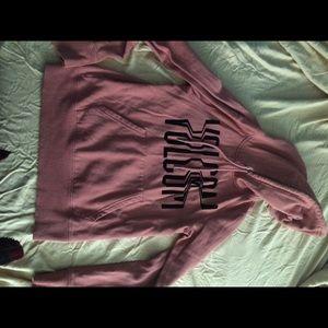 Xs volcom hoodie